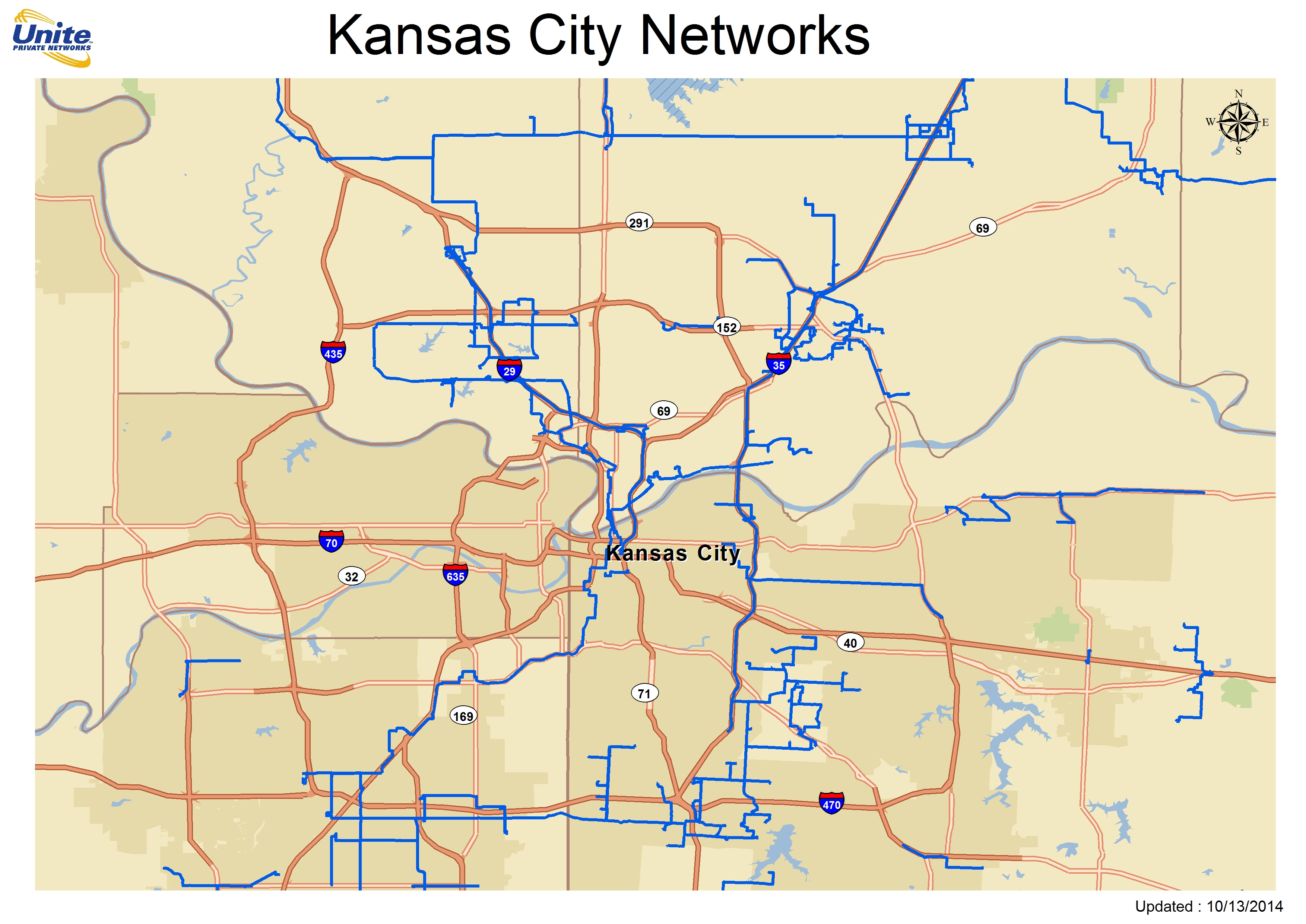 metro fiber maps great plains  telecom ramblings - ks manhattan both