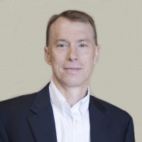 Kevin Anderson : Founder, Chairman & Chief Executive Officer