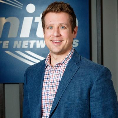 Andrew Erpelding : Vice President of Finance