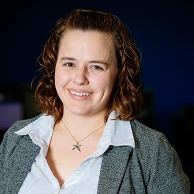 Charlene White : Vice President of Real Estate