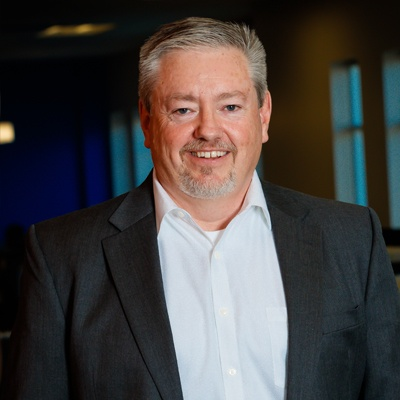 Jimmy Chapman : Vice President of Operations