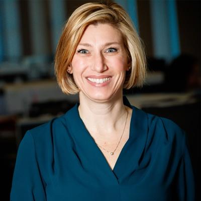 Kelly Ayars : Vice President of Customer Implementation