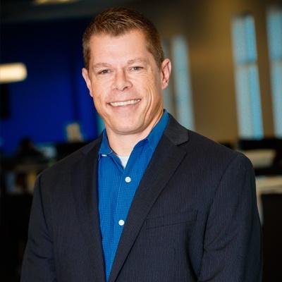 Michael Ayars : Vice President of Human Resources