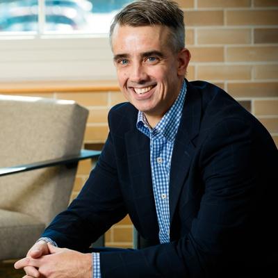Matt Wiltanger : General Counsel