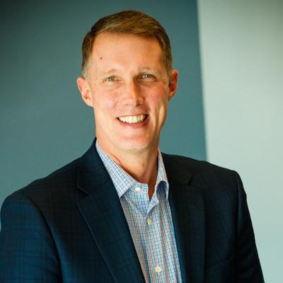 Martin Mueller : Vice President of Strategic Accounts
