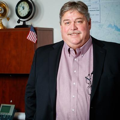 Terry Bellinger : Senior Vice President of Carrier Sales