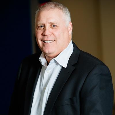 Travis Noble : Senior Vice President of Enterprise Sales