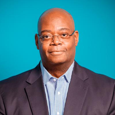 Ed Butler : Senior Vice President of Enterprise Sales