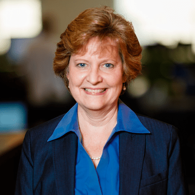 Lisa Stout Rogers : Vice President of Carrier Relations
