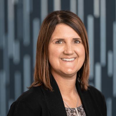 Jennifer Bergman : Chief Financial Officer