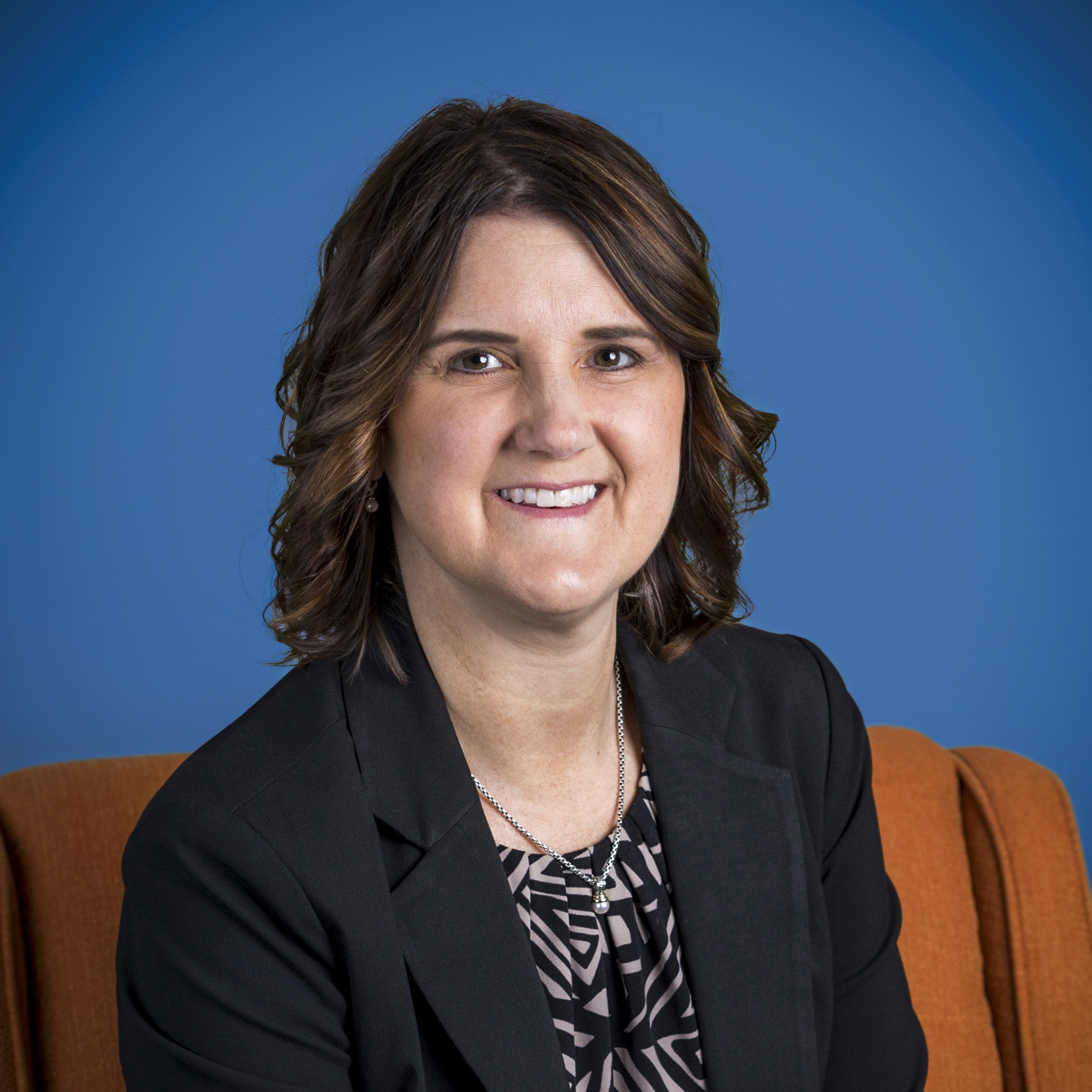 Jennifer Bergman : Chief Financial Officer