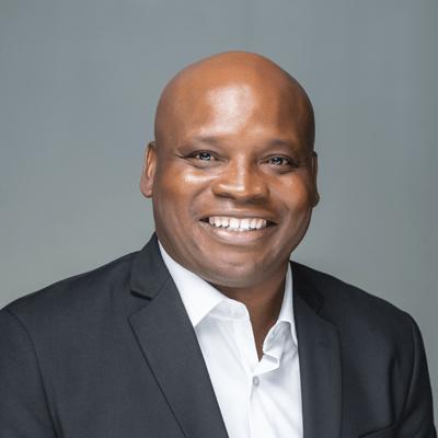 Matt Simmons : VP of Enterprise Sales - North