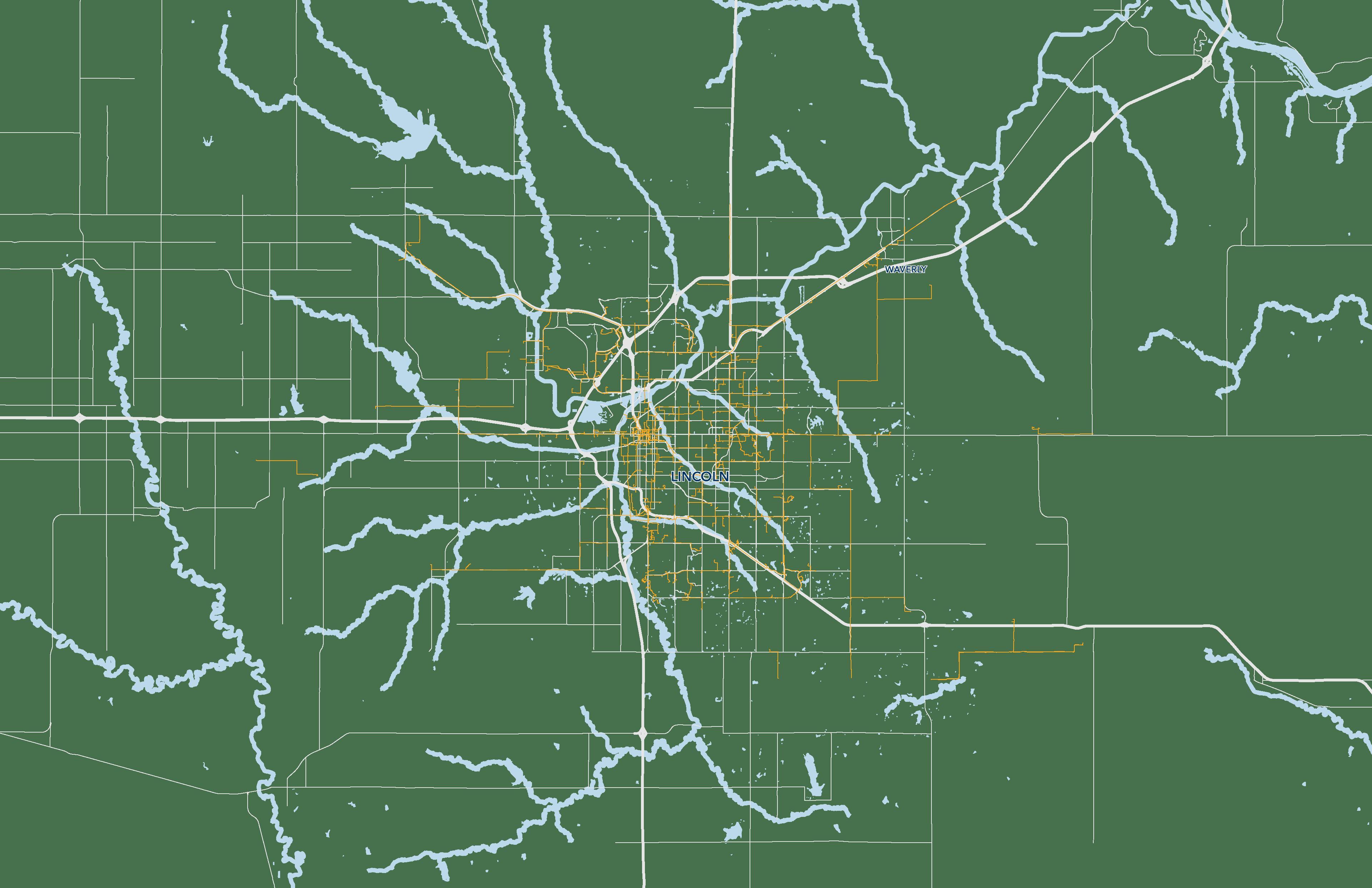 Metro Fiber Maps - Unite Private Networks