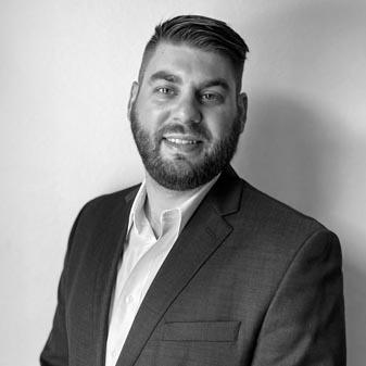 Brandon Behee : Account Director, North Texas Markets