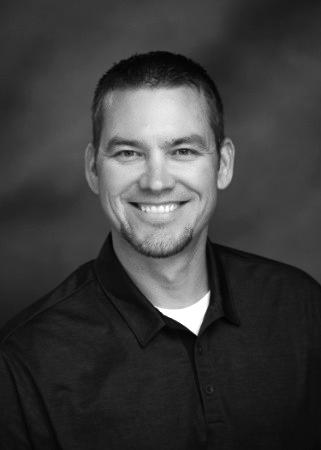 Brandon Schmidt : Account Director, Nebraska