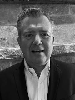Clayton Brown : Regional Vice President of Sales, San Antonio