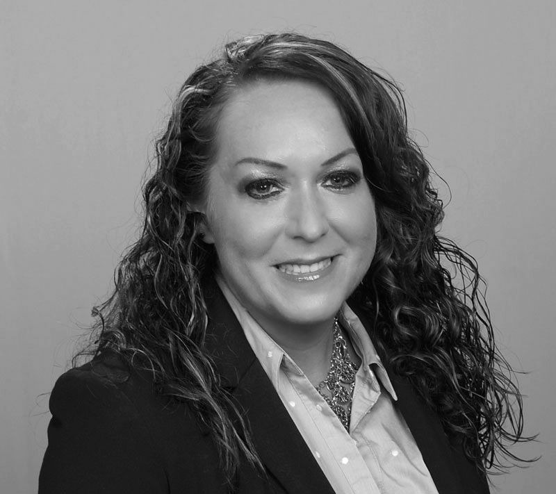 Stephanie DeVault : Regional Vice President of Sales, Central Iowa
