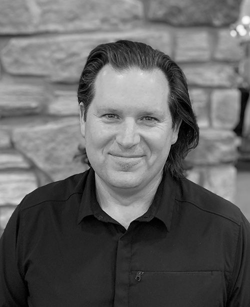 Tony Becker : Account Director, Colorado