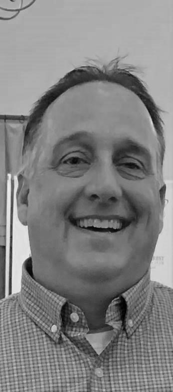 Jason Evans : Senior Account Director, Nebraska