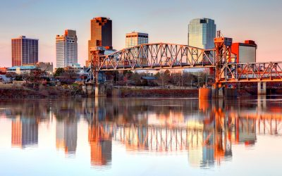 Unite Private Networks Moves to New Office in Little Rock, Arkansas