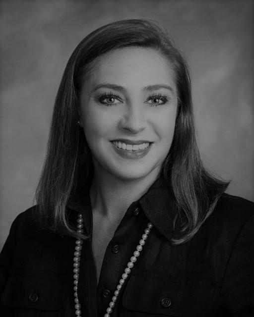 Jessica Burrow : Account Director, Little Rock