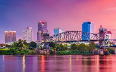 Unite Private Networks Announces Major Network Expansion in Little Rock, Arkansas
