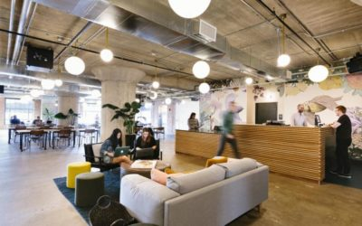 Unite Private Networks Signs Largest WeWork Deal To-Date in Kansas City Market